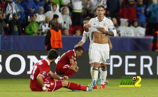 رحيل خيميس عن ريال مدريد بات مسألة وقت ولكن هناك عقبة وحيدة ! coobra.net