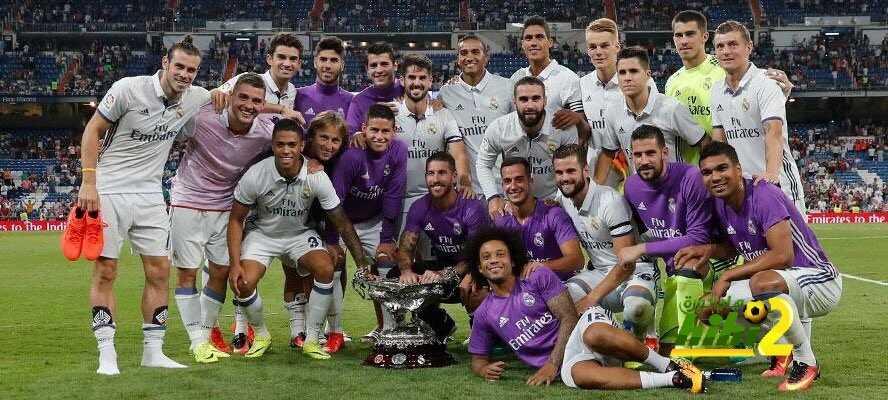 مدرب ريمس : ريال مدريد هو المرشح الأول للفوز بالليغا في الموسم الجديد coobra.net