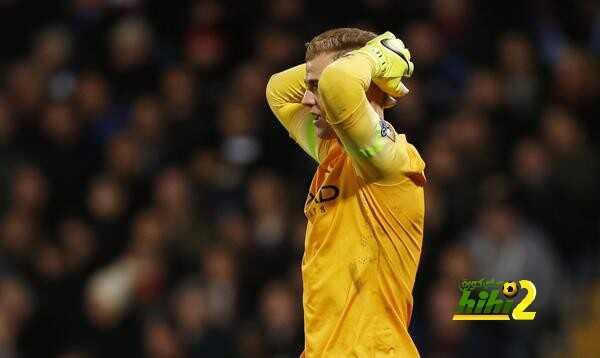 صورة : هارت ثاني أكثر الحراس مشاركة منذ ظهوره الأول في الدوري الإنجليزي coobra.net