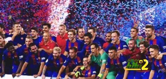 هل يغير برشلونة الخارطة بعد فوزه بالسوبر ؟ coobra.net