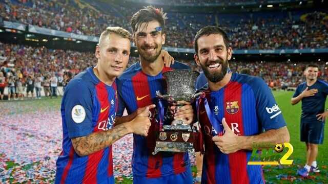 هل يواصل برشلونة التألق في الموسم الجديد ؟ coobra.net