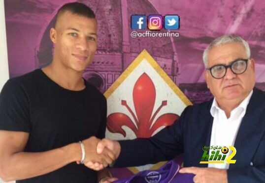 رسميا : دي مايو لاعبا في فيورنتينا coobra.net