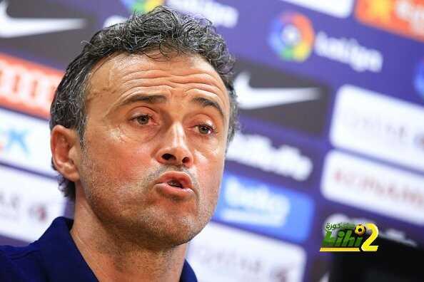 انريكي ? ميسي أفضل لاعب في برشلونة ولا أعلم شيئا عن مستقبل برافو ? coobra.net