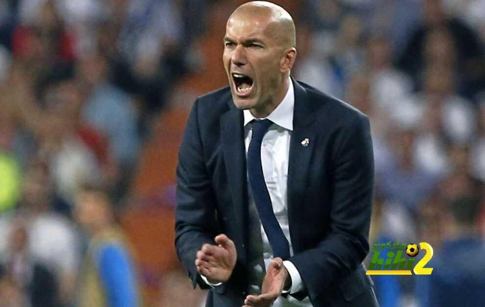 كابيلو : هذا ماجعل زيدان يتألق في ريال مدريد coobra.net