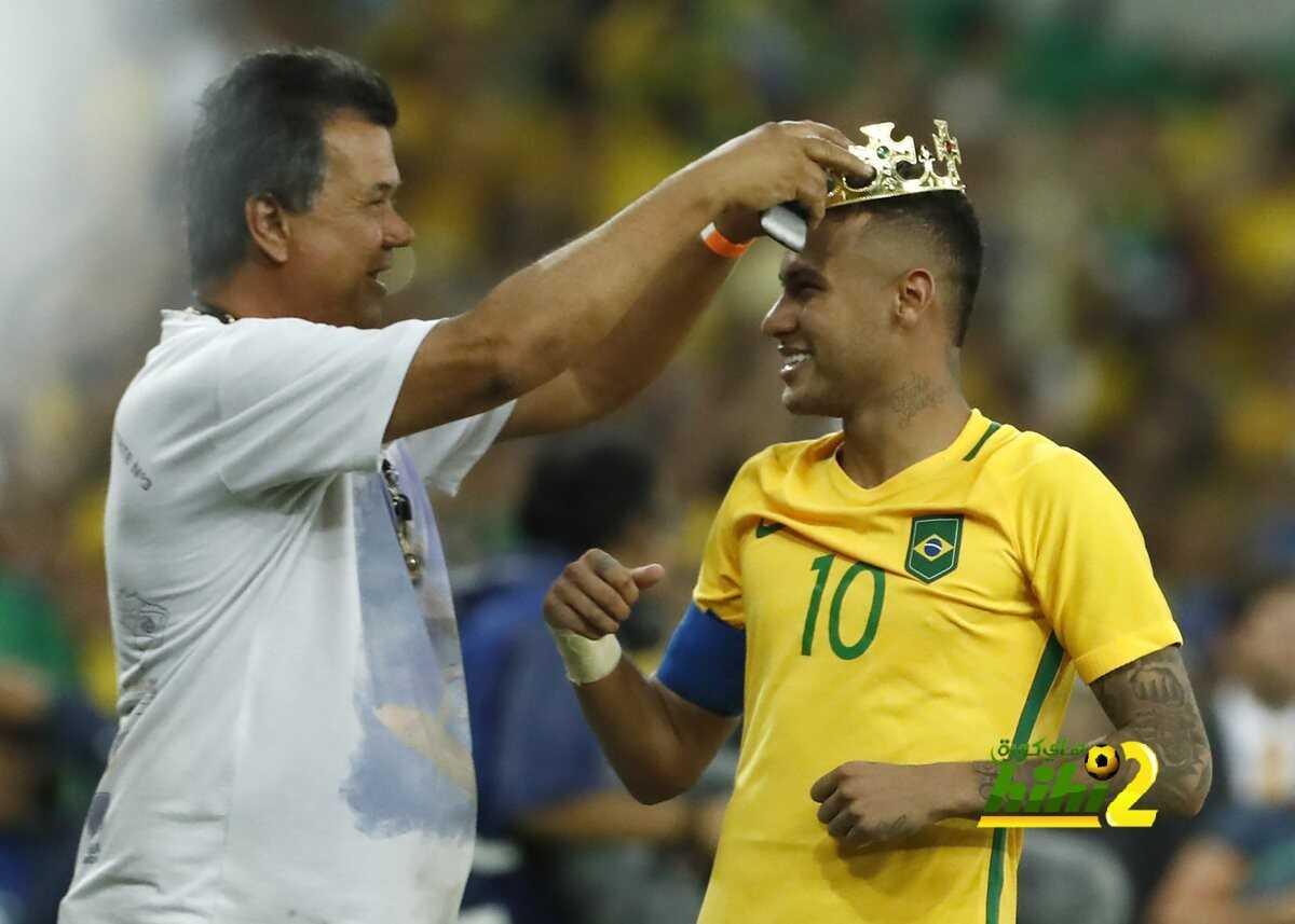 عاجل : نيمار يعلن تنازله عن شارة قيادة منتخب البرازيل coobra.net