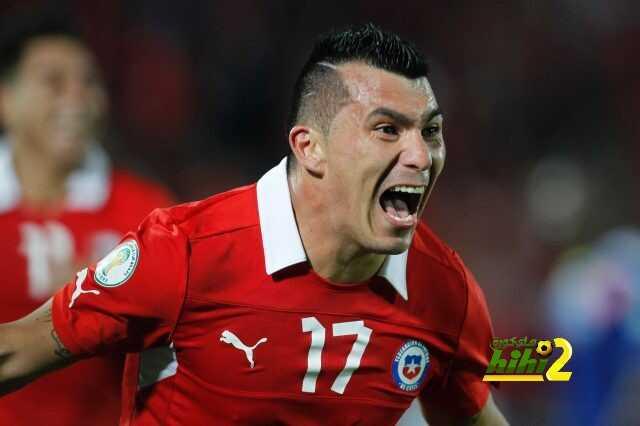 لاعب إنتر ميلان التشيلي ليس للبيع ! coobra.net