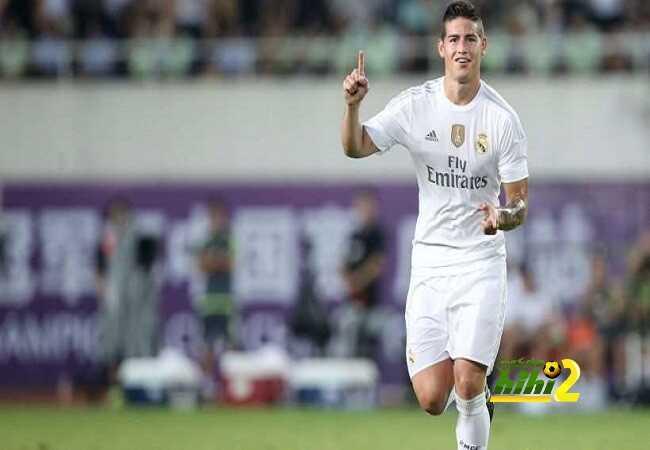 تقارير.. ريال مدريد يؤكد بقاء نجمه الكولومبي في صفوف الفريق coobra.net