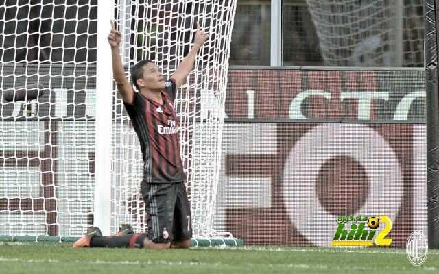 فيديو : ميلان يفوز على نادي تورينو بثلاثية مقابل هدفين ! coobra.net