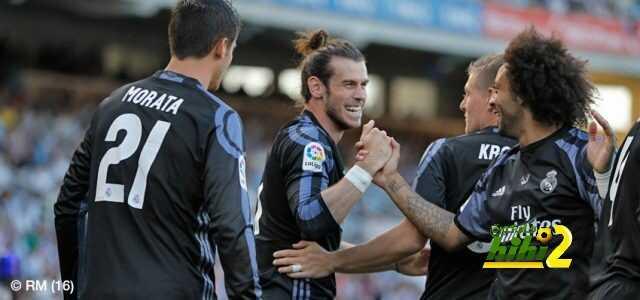 فيديو  : ريال مدريد يفوز على ريال سوسيداد بثلاثية دون رد ! coobra.net