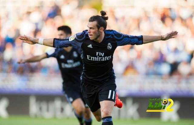 28 حقيقة تزين إنتصار ريال مدريد المقنع على ريال سوسيداد coobra.net