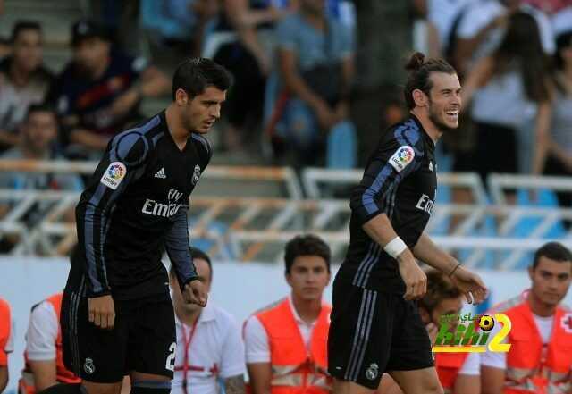 أرقام جاريث بيل الرائعة رفقة ريال مدريد coobra.net