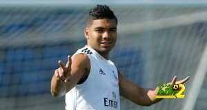 فيديو : كاسيميرو اللاعب الذي اصبح كل مدرب يتمناه في فريقه coobra.net