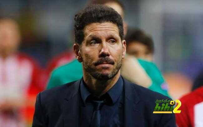 سيموني: ريال مدريد لم يفز بدوري الأبطال بالحظ.. ويتحدث عن ميسي coobra.net