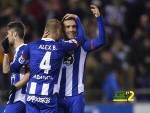 ايفرتون في مفاوضات لضم لاعب من الدوري الإسباني coobra.net