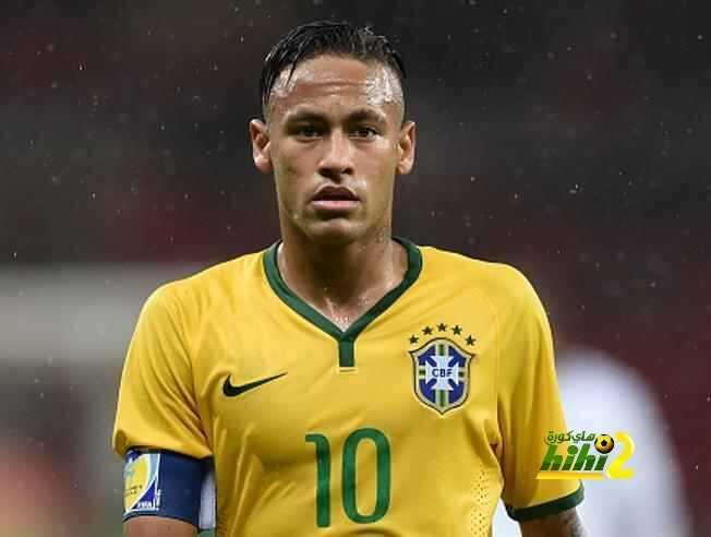 الموندو : بيليه يشكر نيمار ملك ريو coobra.net