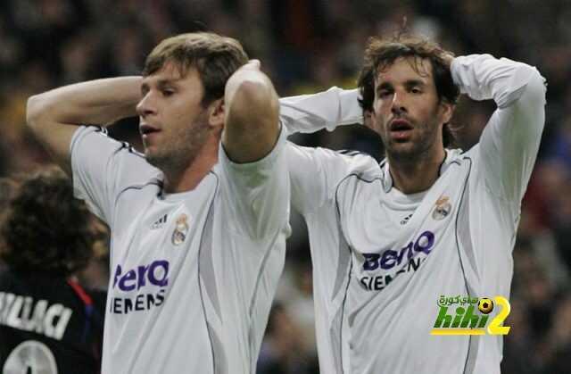 عشرة نجوم إنتهت مسيرتها الكروية عندما إنضمو لريال مدريد ! coobra.net