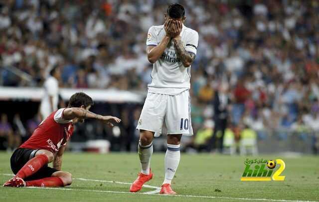 جماهير ريال مدريد أصبحت مؤمنة تماما بزيدان .. وتطالب برحيل خاميس ! coobra.net