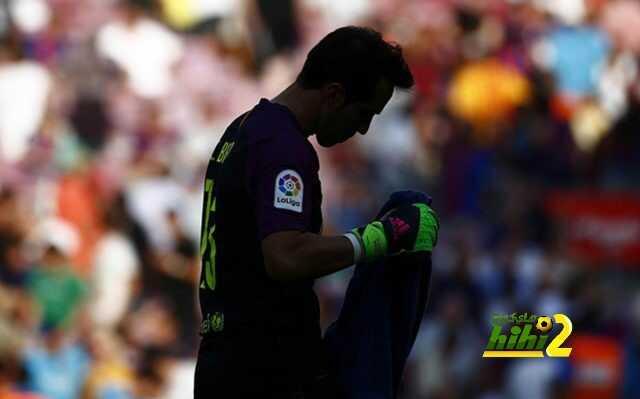 برشلونة تعامل بإحترام مع برافو وإتجه على الفور لخطوتين هامتين ! coobra.net