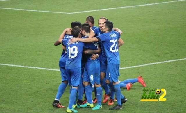 دينامو زغرب يخطف فوزا صعبا ضد سالسبورغ ويتأهل لدور مجموعات دوري الأبطال coobra.net