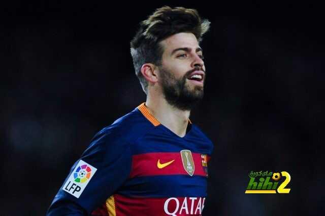 بيكية يكشف عن أمنيته لطريق برشلونة بدوري الأبطال .. وغضب مدريدي تجاه ذلك coobra.net