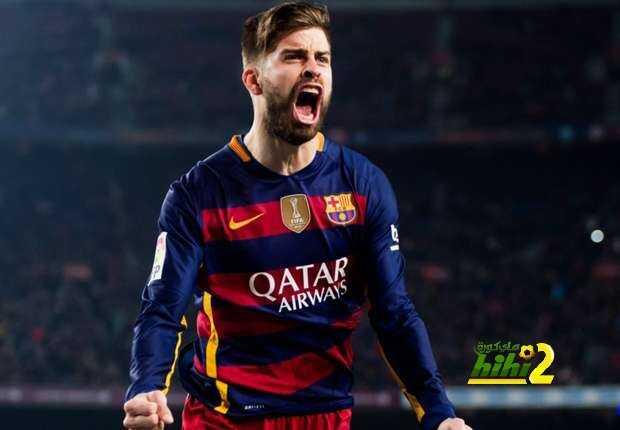 بيكيه يكشف عن ناديه الثاني بعد برشلونة ويكشف عن مستقبله مع الفريق coobra.net