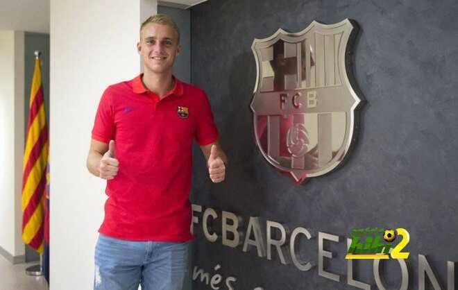 رسميا : برشلونة يعلن تعاقده مع سيلسن coobra.net