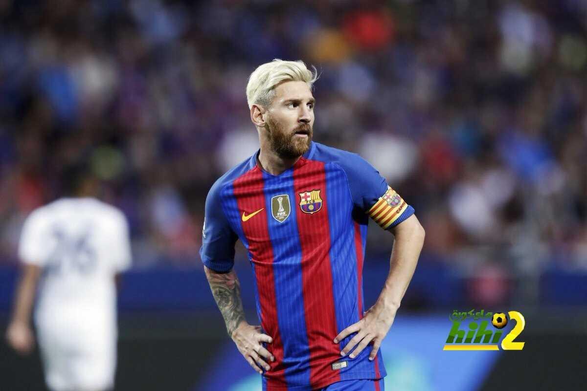 رسميا : هدف ميسي في روما الهدف الأفضل في دوري الأبطال coobra.net