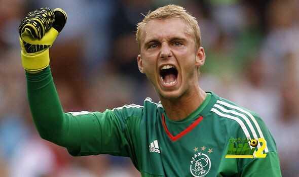صورة : سيلسن ، الهولندي رقم 20 الذي يلعب في برشلونة coobra.net