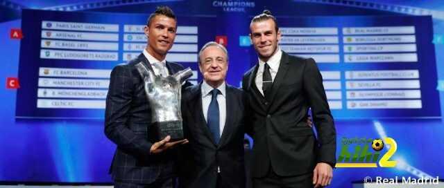 كريستيانو رونالدو أول لاعب في تاريخ كرة القدم مند النشأة يحقق هذا الإنجاز ! coobra.net