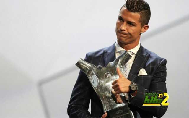 لماذا كان يجب عدم إختيار رونالدو أفضل لاعب فى أوروبا هذا الموسم ؟ coobra.net