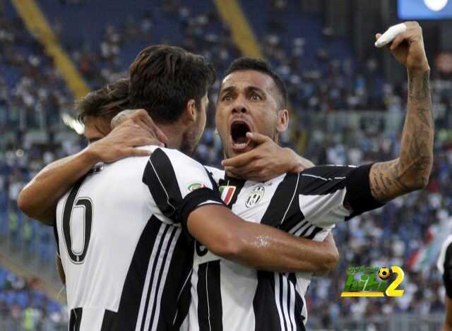 يوفنتوس يواصل التألق بشدة في الدوري الإيطالي coobra.net