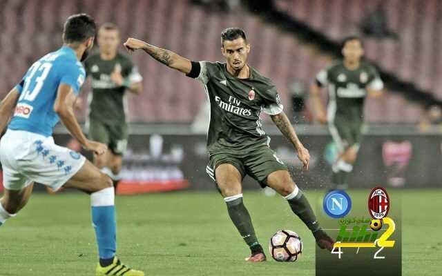 فيديو : نابولي يفوز على ميلان برباعية في قمة الدوري الإيطالي ! coobra.net