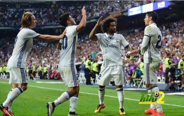 5 إيجابيات في إنتصار ريال مدريد الصعب على سيلتا فيجو coobra.net