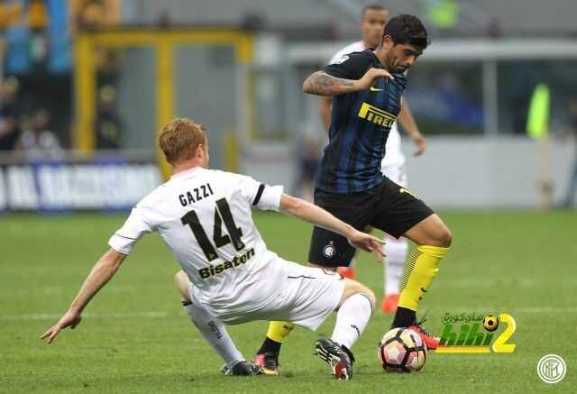 فيديو : انتر ميلان يتعادل ايجابيا ضد نادي باليرمو ! coobra.net