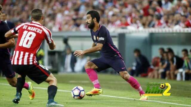 فيديو : برشلونة يحقق فوزا صعبا من قلب السان ماميس ضد أتليتيكو بيلباو ! coobra.net