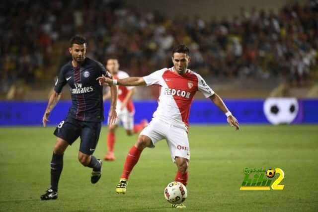 فيديو : موناكو يحقق فوزا ثمينا على باريس سان جيرمان بثلاثية coobra.net