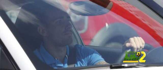 الكاسير يطير إلى مدريد coobra.net