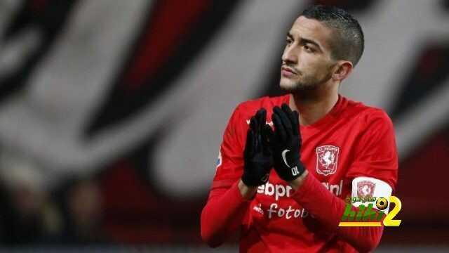 رسميا : اياكس يتعاقد مع المغربي حكيم زياش ! coobra.net