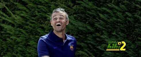 برشلونة لايفكر في تمديد عقد انريكي coobra.net