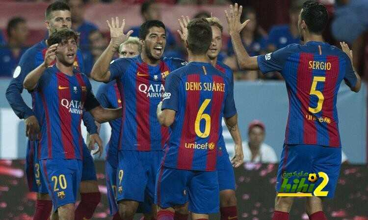 غوارديولا : لايوجد فريق في العالم أفضل من برشلونة coobra.net