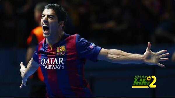 50 انتصار لسواريز مع برشلونة coobra.net