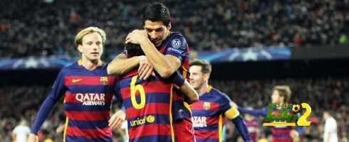 صورة : أرقام لاعبي برشلونة والكشف عن رقم الكاسير coobra.net