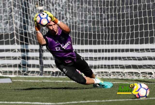 صور من تدريبات ريال مدريد coobra.net