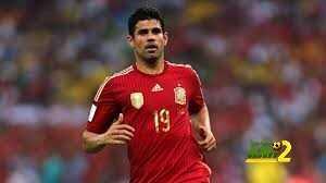 كوستا : لو كنت لاعبا في البرسا أو مدريد لامتدحوني coobra.net