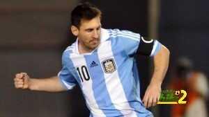 فيديو : احتجاج كبير لميسي على حكم مباراة الأرجنتين ضد الأوروجواي coobra.net
