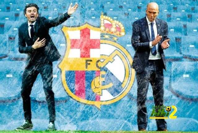 صور: من يمتلك دكة بدلاء أقوى ? ريال مدريد أم برشلونة ؟ coobra.net