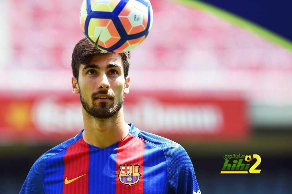 رسميا : غوميز يعود إلى برشلونة بسبب الإصابة coobra.net