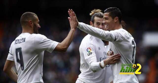 عند عودة البى بى سى ? ماذا سيتغير فى ريال مدريد ؟ coobra.net