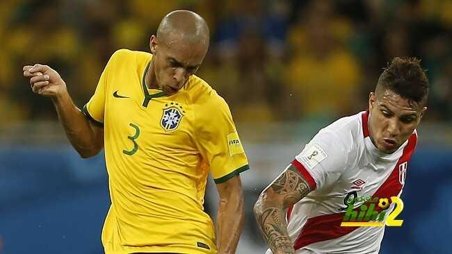 مدرب البرازيل يتحدث عن قائد السيليساو الجديد ميراندا coobra.net