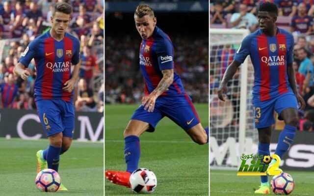 إرتفاع فى برشلونة وإنخفاض فى ريال مدريد ! coobra.net